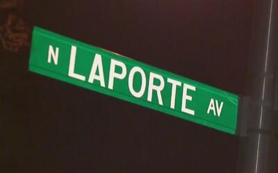 Buscan a un hombre latino que estaría acosando a adolescentes en Belmont...