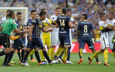 Teófilo Gutiérrez, Boca Juniors