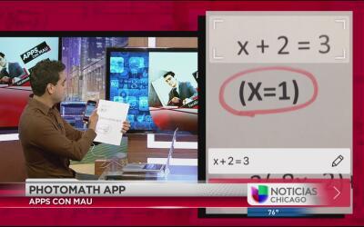 Esta app le ayudará con las matemáticas a sus hijos