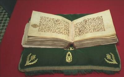 La 'biblioteca más antigua' del mundo abre al público