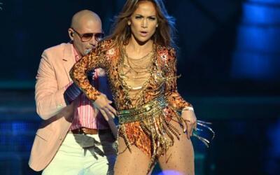 JLo y Pitbull están entre las estrellas que supuestamente quieren...