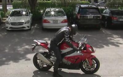 ¿Eres amante de las motocicletas?, conoce una de las más rápidas y segur...