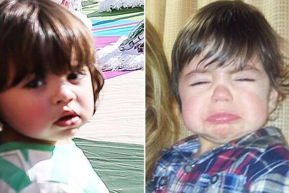 El hijo de Shakira y Gerard Piqué ha conquistado al mundo entero...