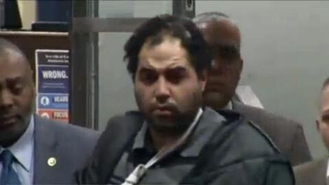 'Nueva York en un Minuto': hombre acusado de asesinar a una mujer en Man...