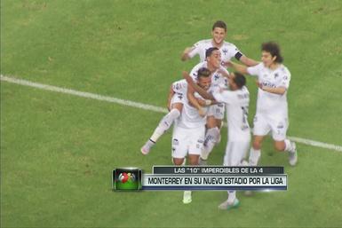Las 10 cosas que no te puedes perder de la Jornada 4 de la Liga MX