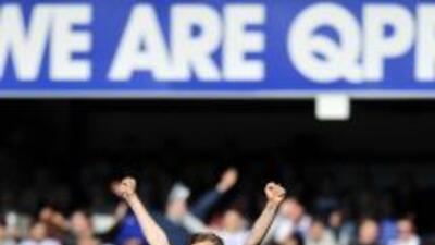 """Los """"Gunners"""" se colocaron terceros en la Premier."""