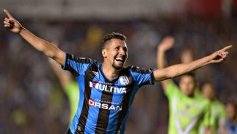Yasser Corona hizo el gol de la victoria.