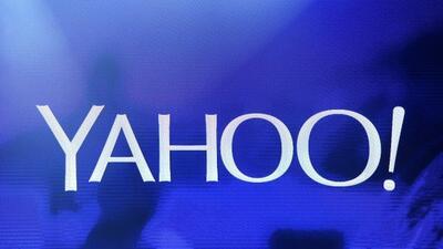 Yahoo es el segundo proovedor de correo electrónico más importante.