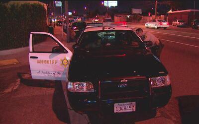 Investigan un tiroteo que deja un muerto y un herido en el sur de Los Án...