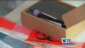 Nuevas medidas para donar sangre ante virus del Zika