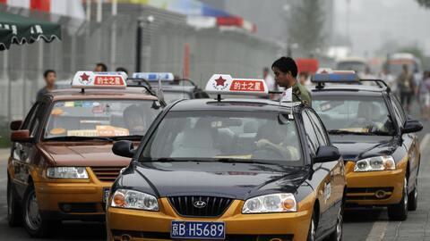 ¿Estamos en los últimos años de vigencia de los taxis con motores a comb...