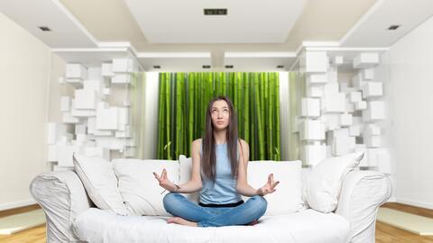 ¡Limpia y energiza tu casa, atrae todo lo bueno!