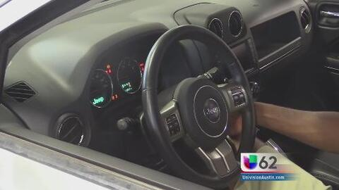 Comprar auto siendo indocumentado