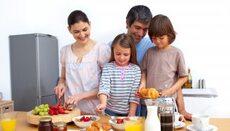 Acuérdese de utilizar el tiempo que pasa preparando los alimentos y leva...