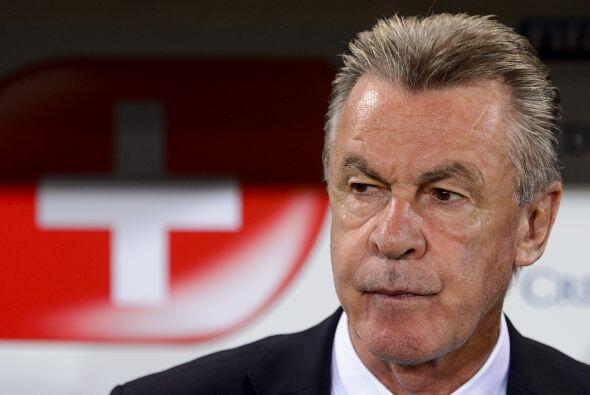 Ottmar Hitzfeld: Este exitoso técnico alemán se gan&oacute...