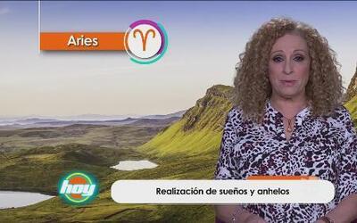 Mizada Aries 25 de julio de 2016
