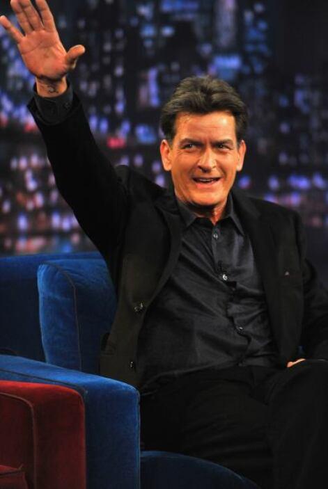 """Su consolidación llegó en la TV con """"Two and a Half Men"""", hasta que sus..."""