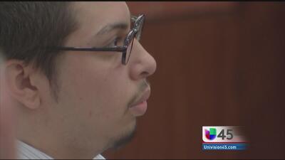 José Reyes admitió asesinato satánico