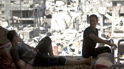 ¿Cuánto durará la tregua entre Israel y Hamas? Reponde embajador israelí