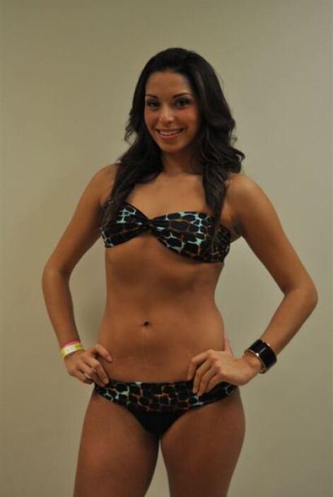 Aquí tenemos a las chicas más bellas de San José y el área de la Bahía d...