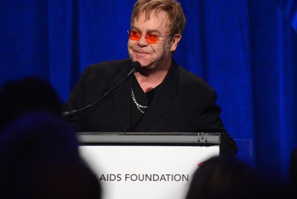 Se estima que el cantante ha vendido más de 550 millones de discos.
