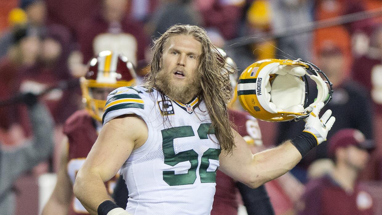 Clay Matthews: La NFL debería adoptar las reglas colegiales del tiempo e...
