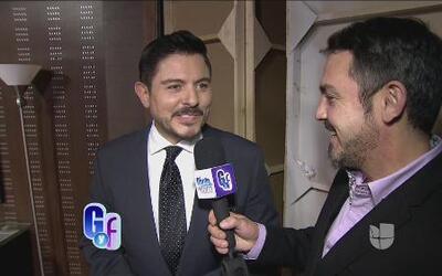 ¿Ernesto La Guardia y Eduardo Yáñez no se pueden ver ni en pintura?