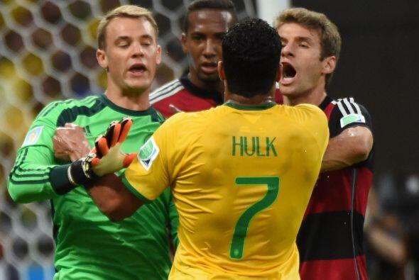 Previo al Mundial el 2010 los futbolistas alemanes evitaron hablar con l...
