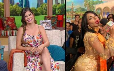 #DAEnMinuto: Ana sabe quién piensa en bebé y la Barbie tiene algo de men...