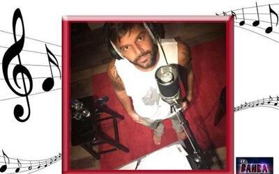 No es secreto que Ricky Martin ama las redes sociales. Cada vez que pued...