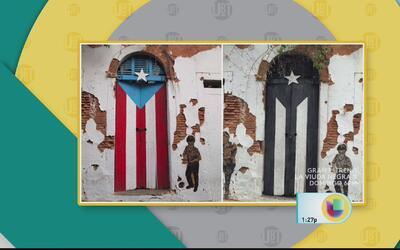 Entre la aprobación de Promesa, el luto de la bandera y la renuncia de M...
