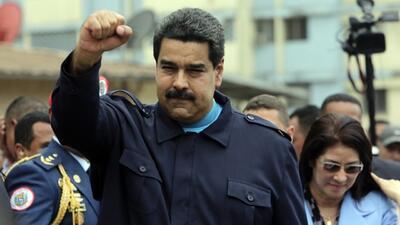 Maduro anuncia aumento de la gasolina en Venezuela