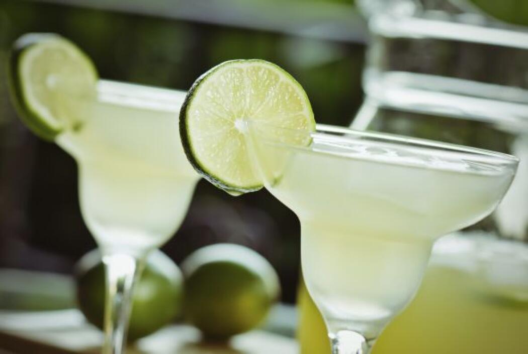 El 22 de febrero es el 'Día Nacional del cóctel Margarita', una bebida m...