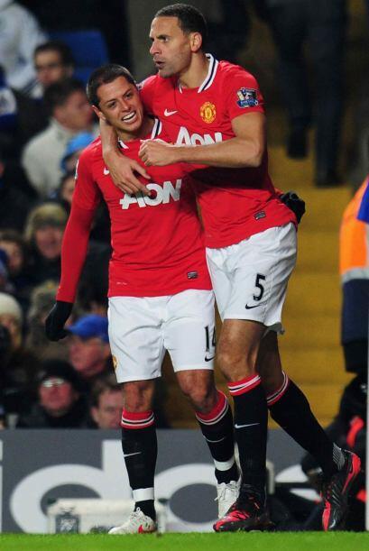 Sin importar lo que haga el Manchester City en su partido, los 'Red Devi...