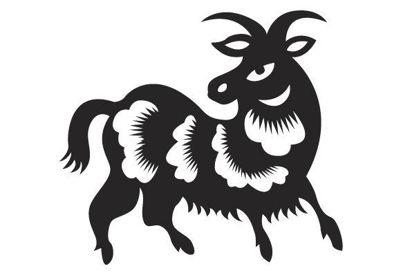 La Oveja o Cabra (Los nacidos en 1931, 1943, 1955, 1967, 1979, 1991, 200...