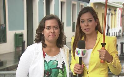 Portavoces del estudiantado de la UPR hablan de la importancia de una re...