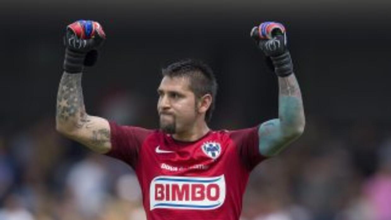 Jonathan Orozco.