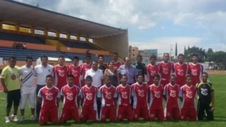 Avispones de Chilpancingo juegan en la Tercera División Profesional de M...