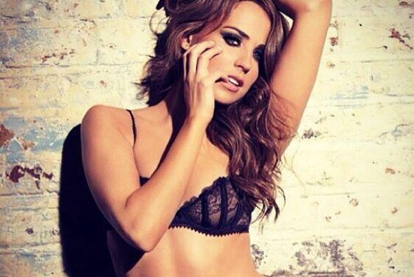 La modelo inglesa novia de Thomas Vermaelen, nuevo refuerzo del Barcelon...