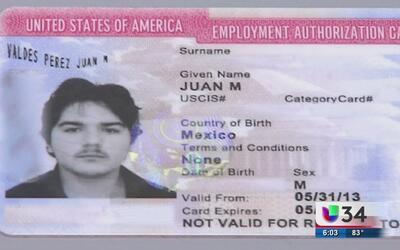 Error en renovación de permisos de trabajo