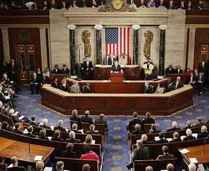 El CongresoOtro de los efectos directos de los datos del Censo se ve ref...