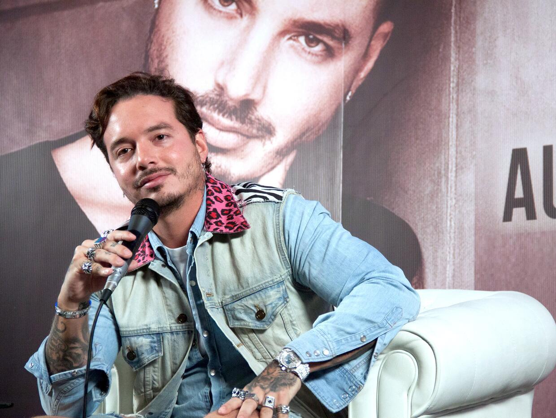 El reggaetonero se presentará en concierto en México y agr...