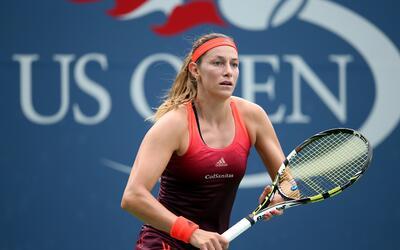 Mariana Duque-Mariño avanzó a la tercera ronda