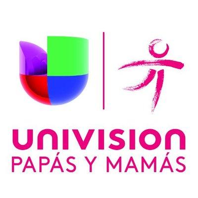 Logo papas y mamas redes