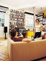 Los inquilinos de apartamentos viven ecológicamente aaeb4d632a2a485e8148...