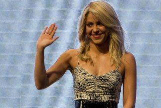 Shakira se ha convertido en una de las celebridades más buscadas en la r...