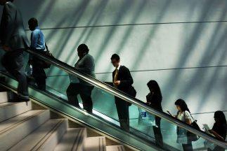 Por su parte, el sector dedicado a servicios creó 161 mil nuevas posicio...
