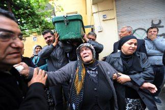 La guerra civil en Siria ha dejado miles de muertos.
