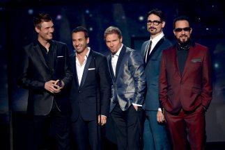 En una entrevista en España, la banda dijo que posiblemente harán una gi...
