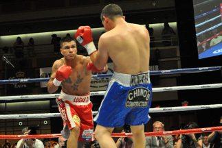 Daniel Ponce De León le ganó a Eduardo Lazcano